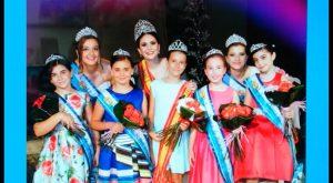 Dolores elige a las Reinas y Damas que le representarán en las Fiestas Patronales