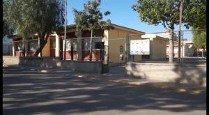 El pleno de Benejúzar aprueba una inversión de 1 millón de euros para el colegio Antonio Sequeros