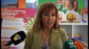 """Turismo ofrece """"Las Rutas de Verano"""" como plan de ocio para la época de verano en Orihuela"""