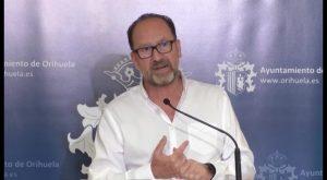 """Bascuñana pide agilidad a la Consellería de Sanidad y califica de """"injustificadas"""" las acusaciones"""