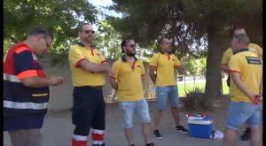 Continúa la huelga indefinida de ambulancias a la espera de una segunda propuesta de Consellería