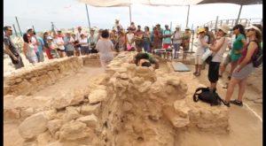 El Ayuntamiento de Guardamar apuesta por el turismo cultural