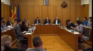 El PSOE de Orihuela intenta negociar con Cambiemos y Ciudadanos una moción de censura
