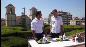 """Seis emprendedores de Almoradí crean """"Mattiana"""", ginebra con un toque a manzana"""