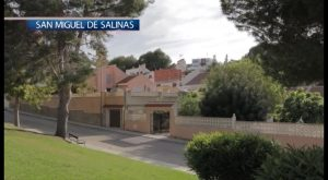 San Miguel de Salinas dice «stop al fuego» para prevenir incendios forestales