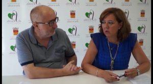 """Almoradí proyecta la rehabilitación de """"las Escuelas Nacionales"""" para Archivo Histórico"""