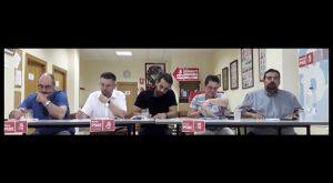 Los socialistas de la Comarca empiezan a trabajar para las elecciones autonómicas y locales del año 2019