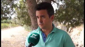 Benejúzar exige a la CHS la limpieza y desbroce de los cauces del Río y de las ramblas