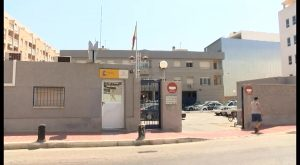 La Guardia Civil detiene en Málaga al presunto autor de una agresión sexual ocurrida en Torrevieja