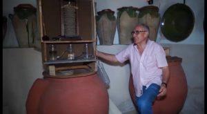Incluyen una almazara particular como visita turística en La Aparecida