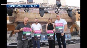 Instalan un «Punto Violeta» en Guardamar para prevenir agresiones sexuales durante las fiestas