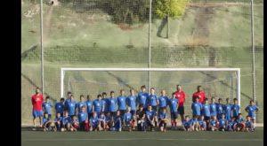 La Asociación Praxis Vega Baja clausura sus Campus Sociales de Fútbol en Almoradí y Rojales