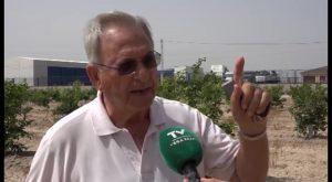 ASAJA exige que cesen los ataques contra el Tajo-Segura