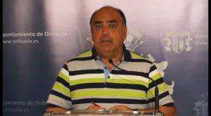 El Ayuntamiento inicia la rescisión del contrato a la UTE que gestiona el CDM de Orihuela Costa