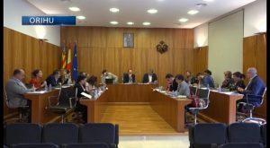 Educación llevará a pleno mejoras para seis centros educativos de Orihuela con el Plan Edificant