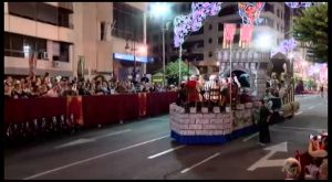 Balance positivo de las Fiestas de la Reconquista