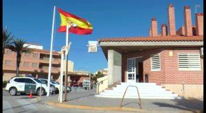 La Guardia Civil detiene en San Pedro del Pinatar al presunto autor de robos en El Pilar
