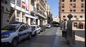 Callosa cambia el nombre de siete calles dando cumplimiento a la Ley de Memoria Histórica