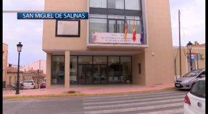 Se aceleran las gestiones para que San Miguel de Salinas pueda tener un reten de bomberos forestales