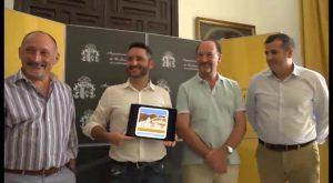 Orihuela contará con cuatro nuevos carteles de señalización turística en carreteras