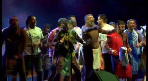 Rotundo éxito artístico y de público del I Festival de Carnaval Ciudad de Torrevieja-Costa Blanca