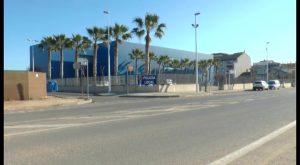 Peligrosa y complicada detención de cuatro individuos en Pilar de la Horadada