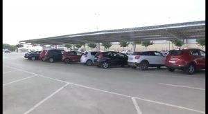 Finaliza la instalación municipal de energía fotovoltaica para autoconsumo en Pilar de la Horadada
