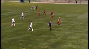 Reparto de puntos entre el CD Torrevieja y la UD Horadada en el primer partido de liga