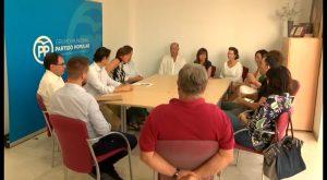 El PPCV respalda a los funcionarios de Torrevieja y asegura que el impago es fruto del desgobierno