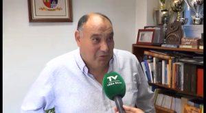 El alcalde de Benferri, absuelto de un delito de prevaricación por gastos en dietas y desplazamiento