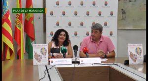 Pilar de la Horadada acoge este año la III Feria Comarcal del Turismo de la Vega Baja