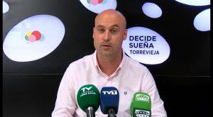 Sueña Torrevieja apoyará al PP en la moción de censura si obtienen la alcaldía