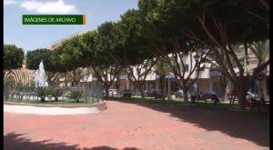 Fomento se compromete a construir la rotonda del Barrio San Carlos