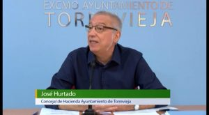 El IBI no se incrementará en 2019 en Torrevieja