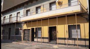 La Calle Salitre de Callosa se abrirá a principios del año 2019