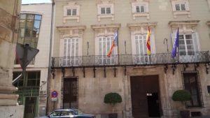 Cámara Orihuela instará al Ayuntamiento a mejorar las condiciones del comercio local