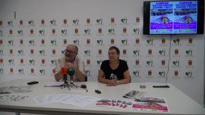El próximo fin de semana Almoradí celebra su XVII Feria del Comercio, Servicios y Outlet