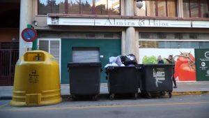 Más de un millón y medio de euros para inversiones en Residuos Sólidos Urbanos y Limpieza Viaria