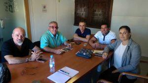 Orihuela y Torrevieja quieren renovar el acuerdo de prestación conjunta de taxi en verano