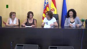 El Ayuntamiento de Bigastro y la Asociación de Alzheimer renuevan el acuerdo de colaboración