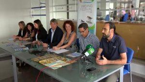 Torrevieja será sede de la primera feria en la comunidad valenciana dedicada al turismo ornitológico