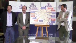 El Ayuntamiento y el PP de Orihuela presentan alegaciones por separado al programa UNEIX