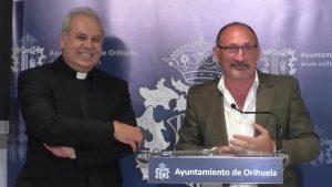 El Ayuntamiento y el Cabildo interrumpen el conflicto judicial por la propiedad de La Diablesa