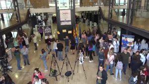 Orihuela celebra la II Feria de Formación Profesional