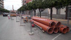 Callosa inicia obras de saneamiento por valor de 50.000 euros