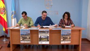 Torrevieja acogerá del 1 al 4 de noviembre las XII Jornadas en Defensa De Los Caminos Públicos