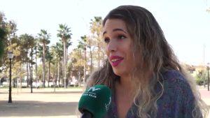 Desam Illescas, la almoradidense finalista en el Curvy Fashion Model