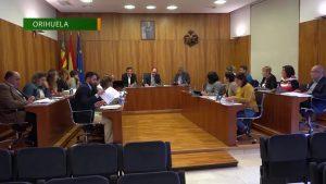 """Las cuentas de Orihuela Cultural se aprueban con la ausencia """"repentina"""" de cuatro ediles del PP"""