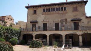 Orihuela inicia trámites para recuperar el Palacio de Rubalcava y los antiguos juzgados