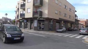 El Ayuntamiento llevará a cabo la reurbanización y ordenación del tráfico en Benejúzar
